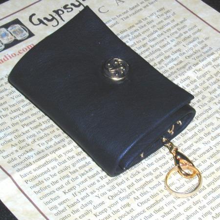 Gypsy-Made Key Case by Arlen Studio