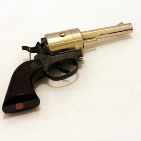 Vintage German Silk Vanishing Pistol by Germany