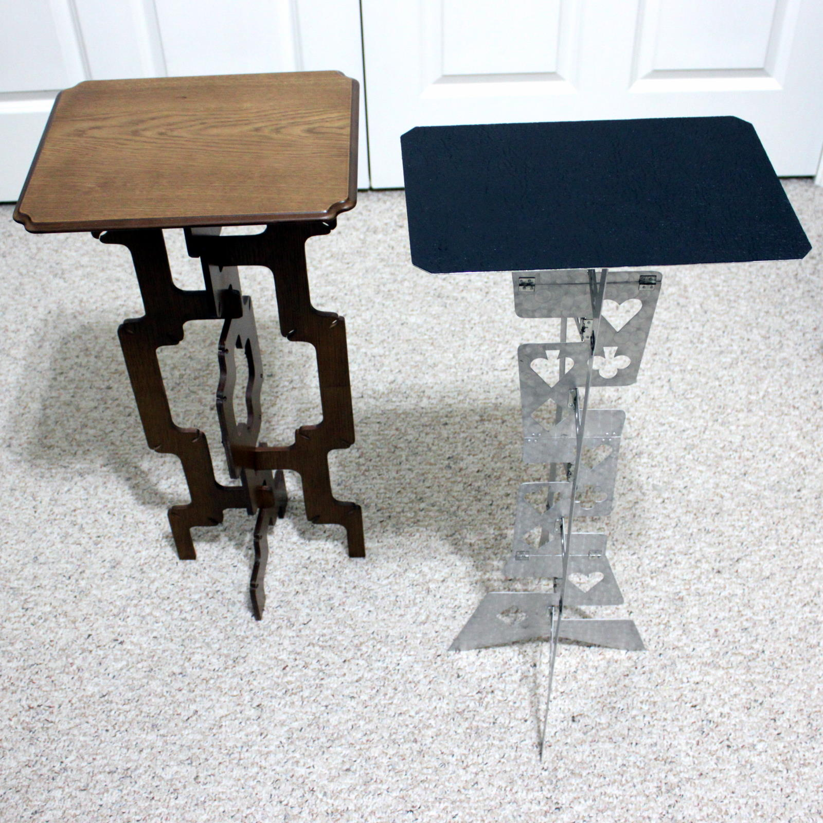 Harbin Style Table - Mikame by Mikame Craft