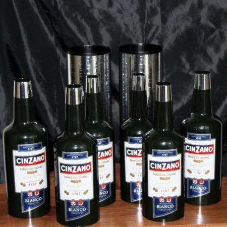 Multiplying Bottles - Harries by Harries, Sweden