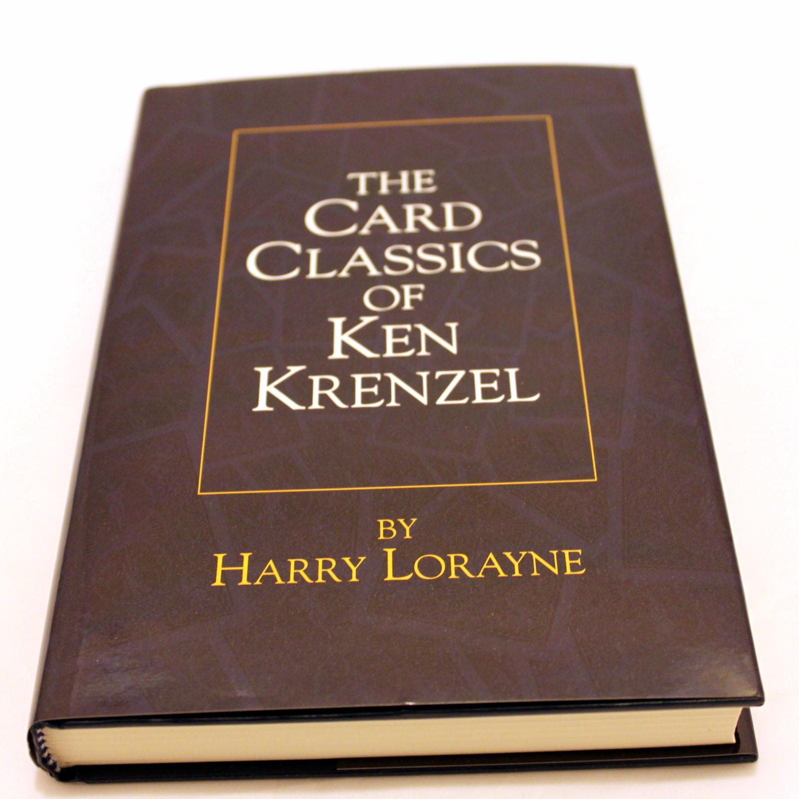 Card Classics of Ken Krenzel, The by Harry Lorayne
