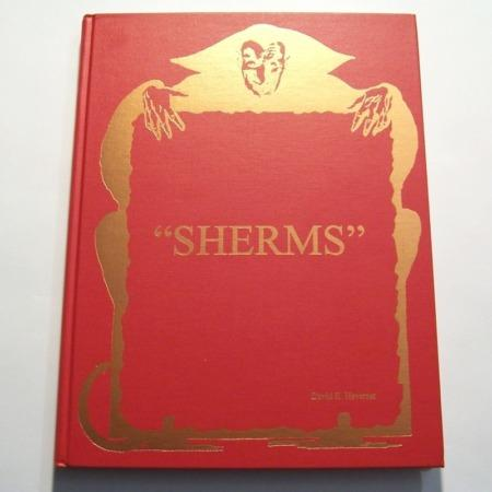 Sherms by David E. Haversat