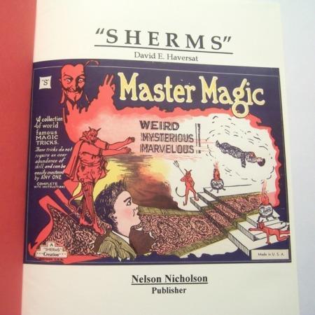 Sherms by David E. Haversat