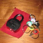 Hemingway Lock by Collectors' Workshop