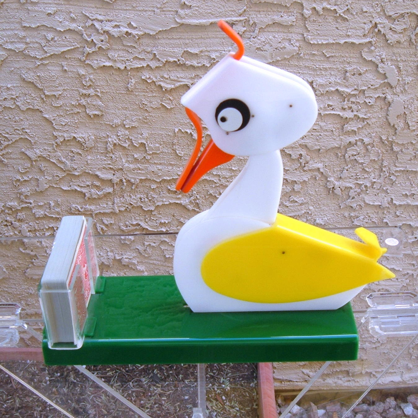 Herbie the Mod Duck by Herbert from Florida