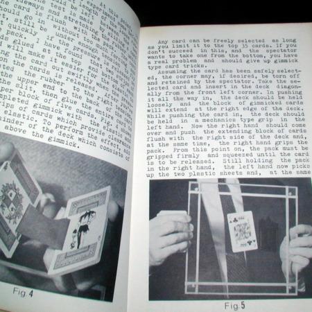 Hex! A New Jinx Publication by Bill Madsen, Al Forgione