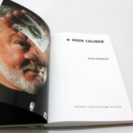 High Caliber by John Bannon