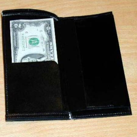 Himber Wallet (long) by Magic Methods