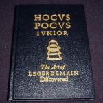 Hocus Pocus Junior by Steve Burton