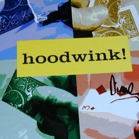 Hoodwink by Mak Magic