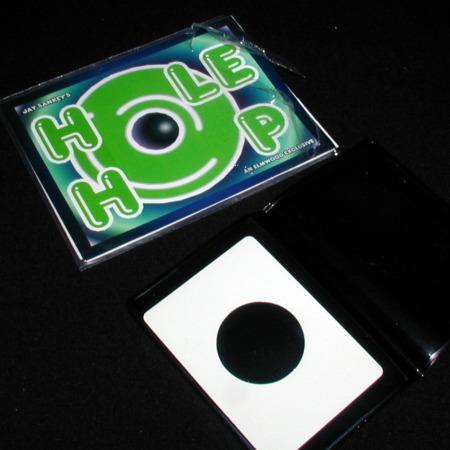 Hole Hop by Elmwood Magic