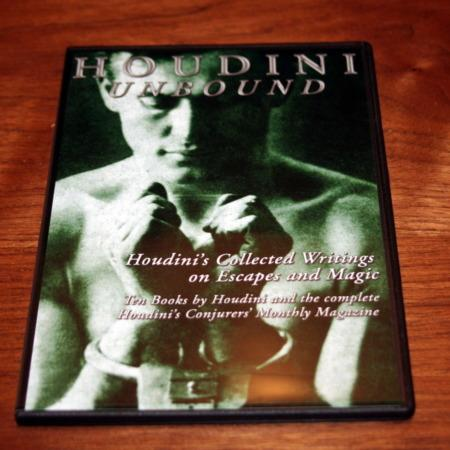 Houdini Unbound (2 Cds) by Miracle Factory
