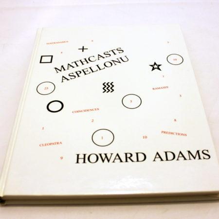 Mathcasts Aspellonu by Howard Adams
