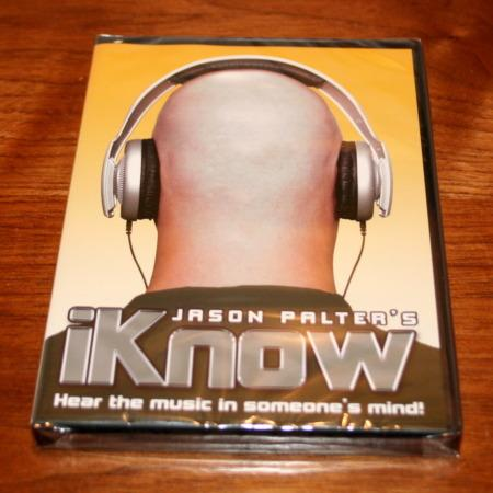 iKnow by Jason Palter
