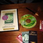 Illuminati by Larry Becker, Lee Earle, Mentalism Unlimited