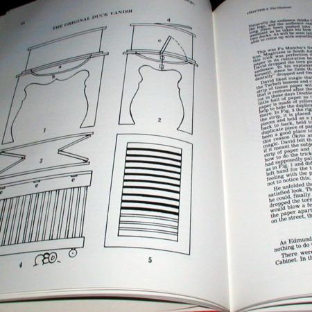 Illusion Builder to Fu-Manchu by Robert E. Olson