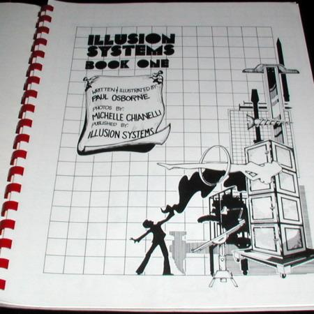 Illusion Systems - Vol. 1 by Paul Osborne