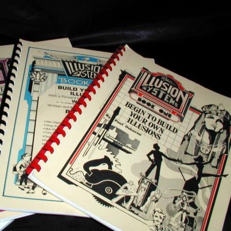 Illusion Systems - Vol. 4 by Paul Osborne
