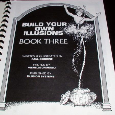 Illusion Systems - Vol. 3 by Paul Osborne