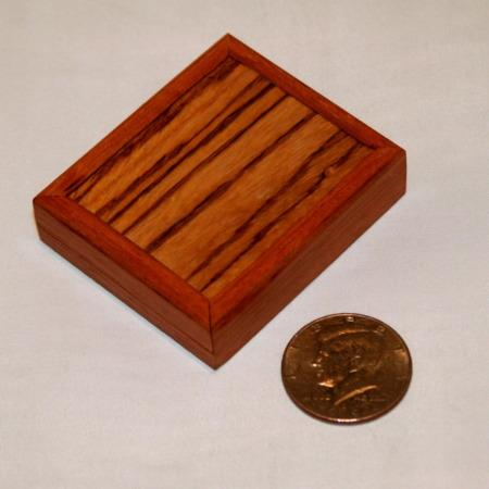 Improved 21st Century Rattle Box by Craig Brooks