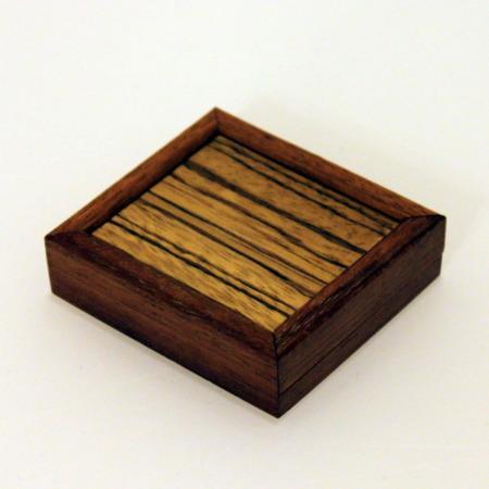 Improved 21st Century Rattle Box by Craig Brooks