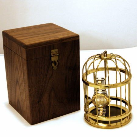 In A Gilded Cage by Collectors' Workshop