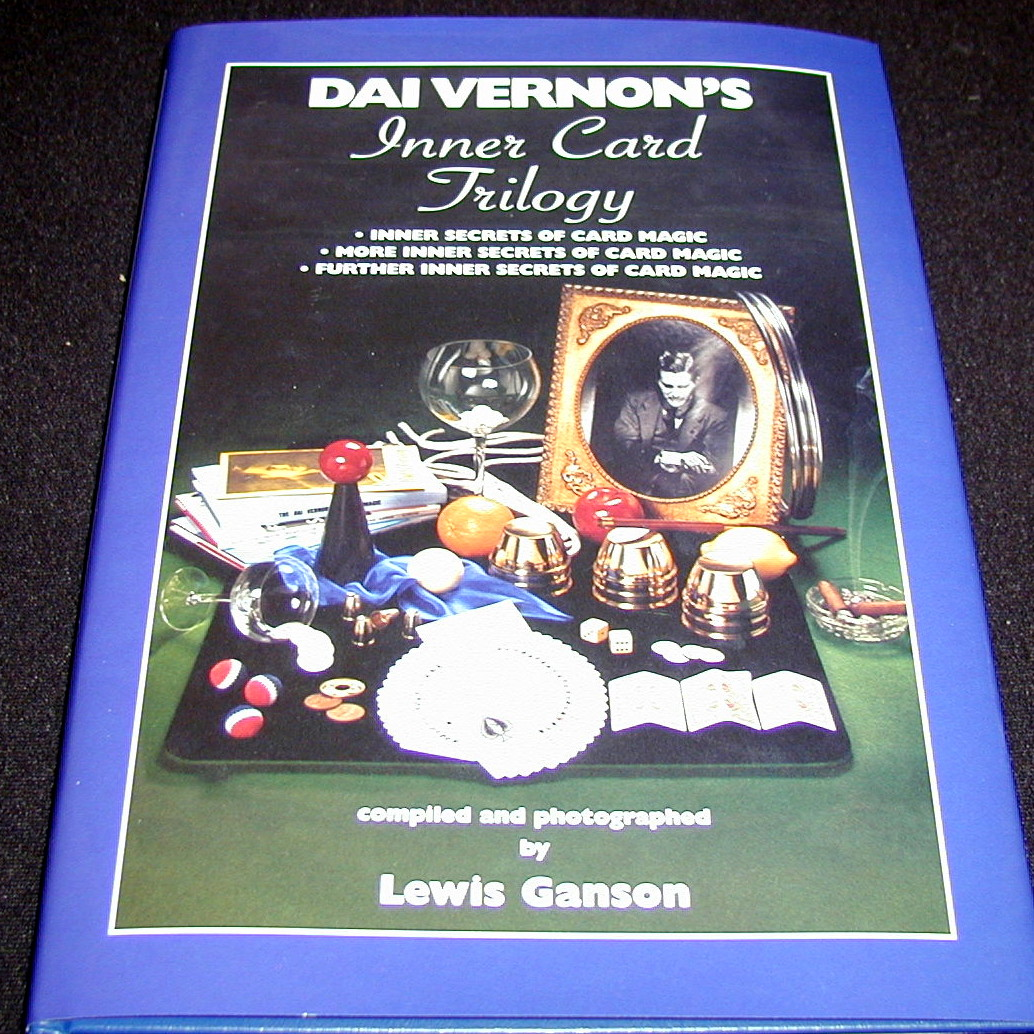 dai vernon card of gods The original also doesn't ask any further questions until the end when you reveal the card either, and i find the dealing end stronger then setting down the deck 2/3rds of the time the magic cafe forum index » » the workers » » dai vernon's out of sight, out of mind (0 likes).