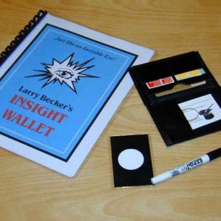 Insight Wallet by Larry Becker