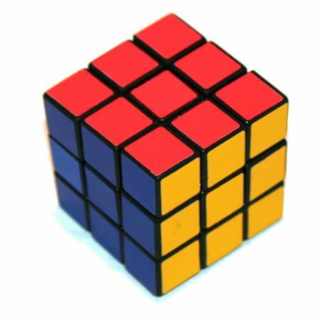 Insta Cube by La Boutique de I'illusion