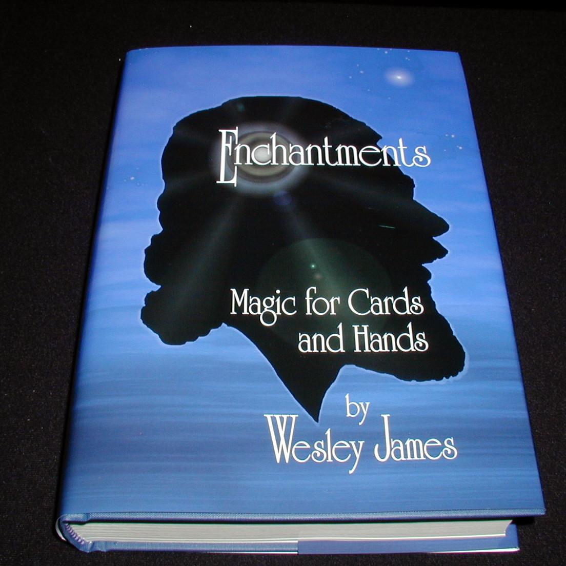 Image result for Wesley James Enchantments