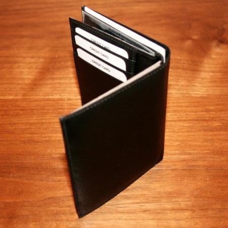 Jardonnet Wallet Premium Edition by Stephane Jardonnet