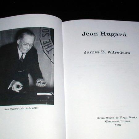 Jean Hugard by James B. Alfredson