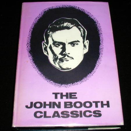 John Booth Classics, The by John Booth