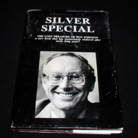 Silver Special by Roy Johnson