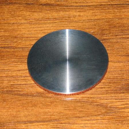 Mint, The by Johnson Precision Magic