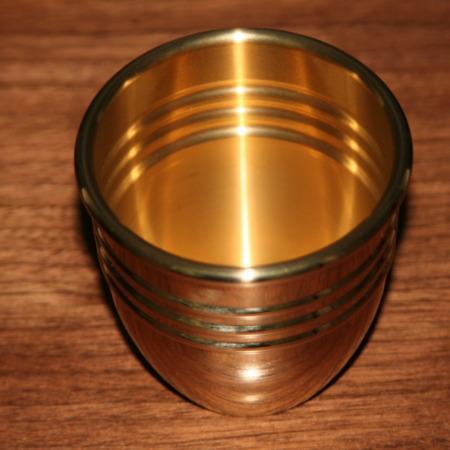 Johnson Chop Cup by Johnson Precision Magic