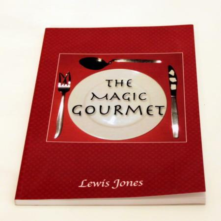 Magic Gourmet, The by Lewis Jones