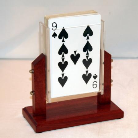 Jumbo Rising Cards by Marcelo Contento