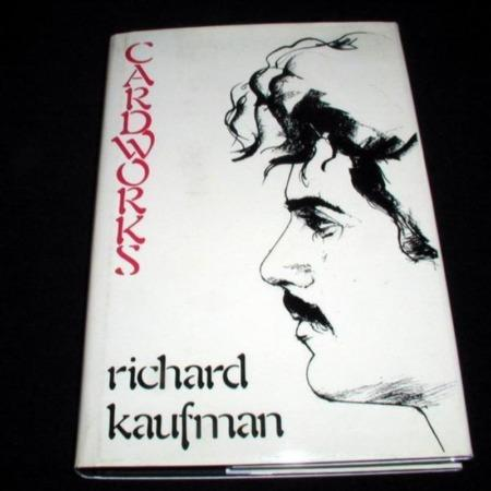 CardWorks by Richard Kaufman