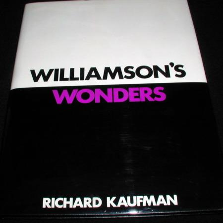 Williamson's Wonders by Richard Kaufman