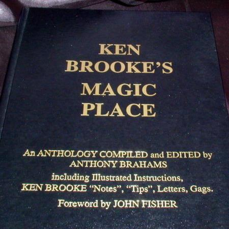 Ken Brooke's Magic Place by Anthony Brahams