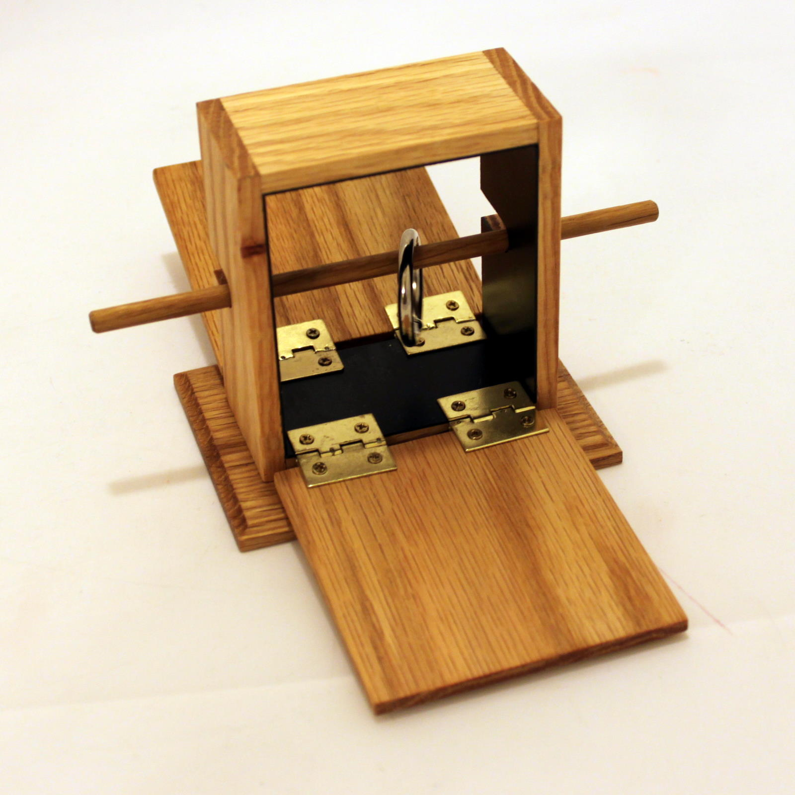 Kenard Mystery Box Supreme by Mak Magic