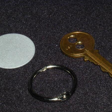 Key Deposit by Jay Sankey