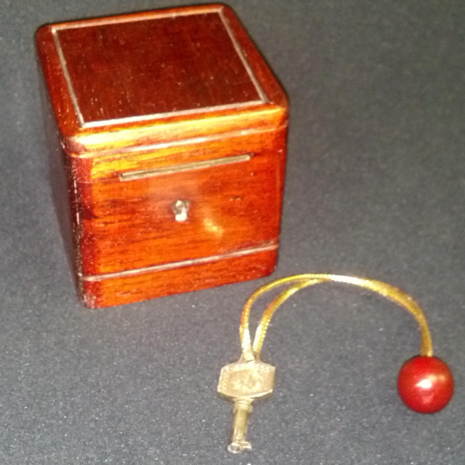 Ring-A-Ling Box by Bob Kline