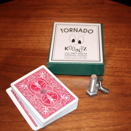Tornado by Koontz