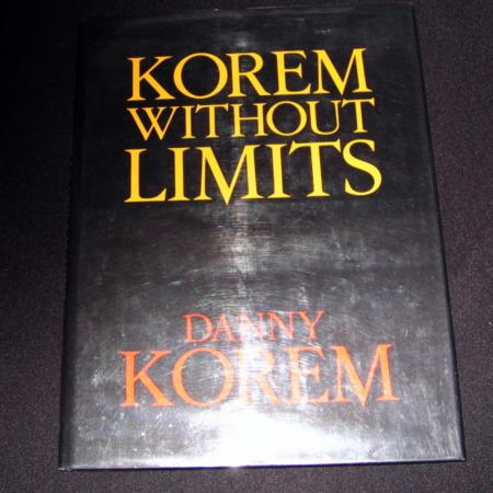 Korem Without Limits by Danny Korem
