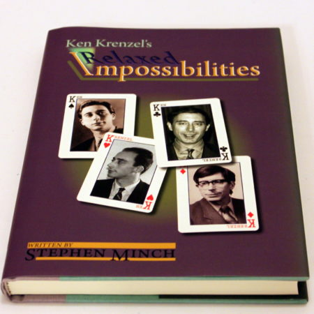 Ken Krenzel's Relaxed Impossibilities by Stephen Minch
