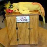 Khyber Chicken by Collectors' Workshop