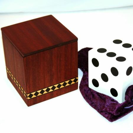 Labco Mental Dice by LabcoMagic