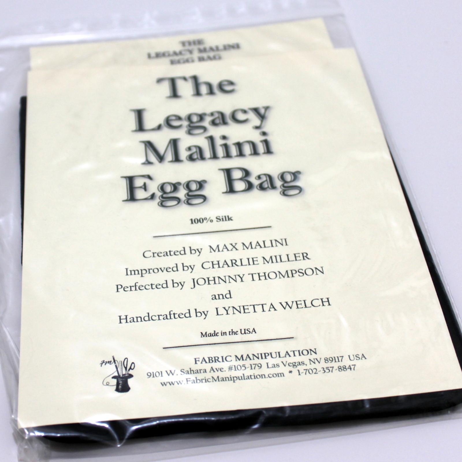 Legacy Malini Egg Bag by Lynetta Welch
